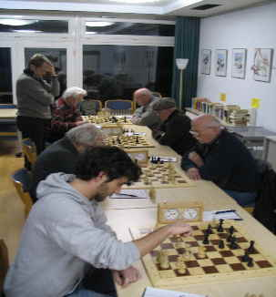20150212-001 WBE vs CALENBERG 2 - PINNEL-WILLEKE-POKAL